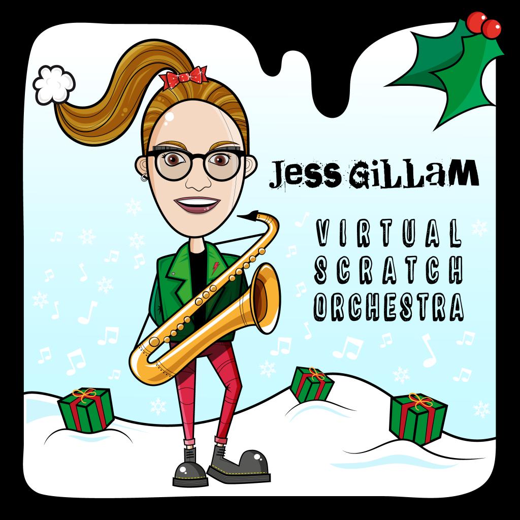 virtual scratch orchestra logo